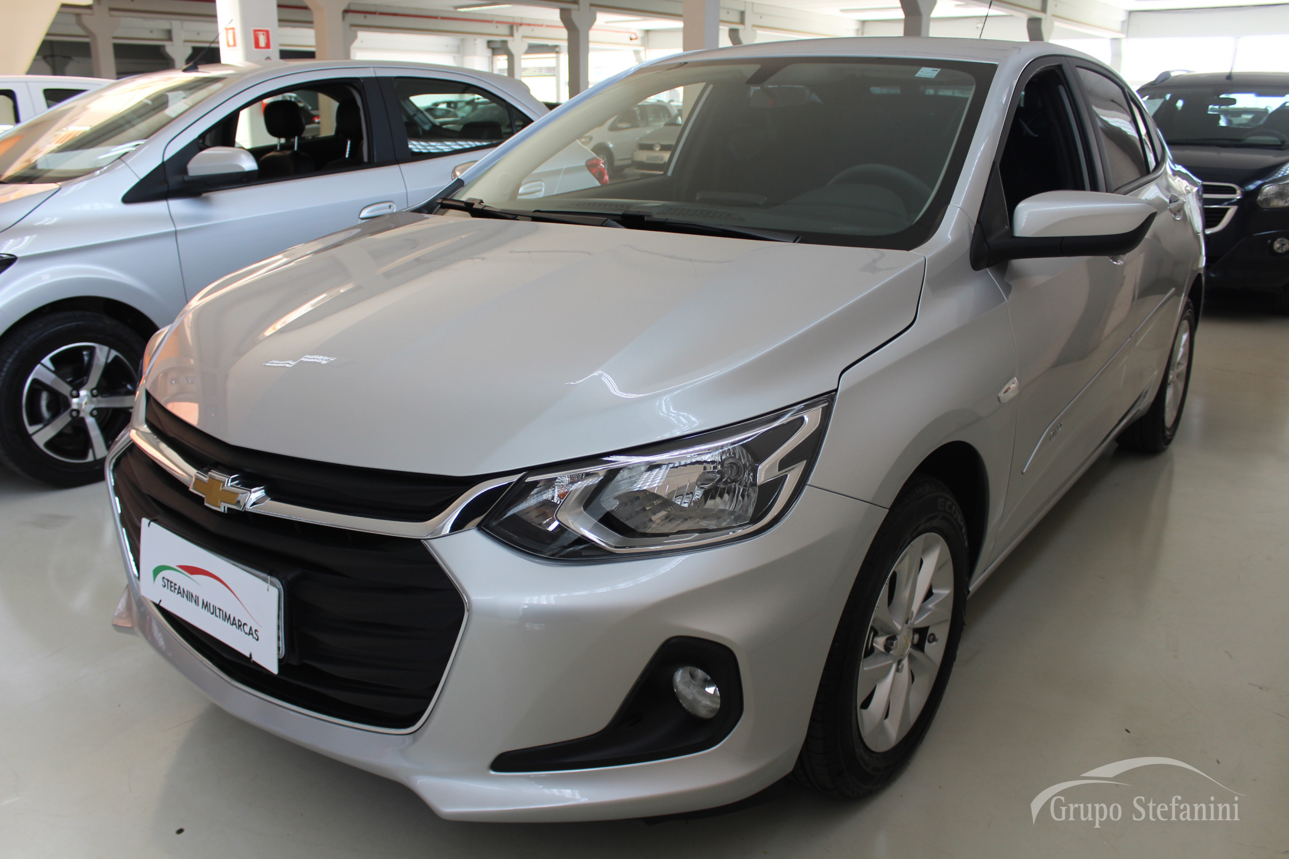 CHEVROLET ONIX PLUS ONIX PLUS 1.0 TURBO LT