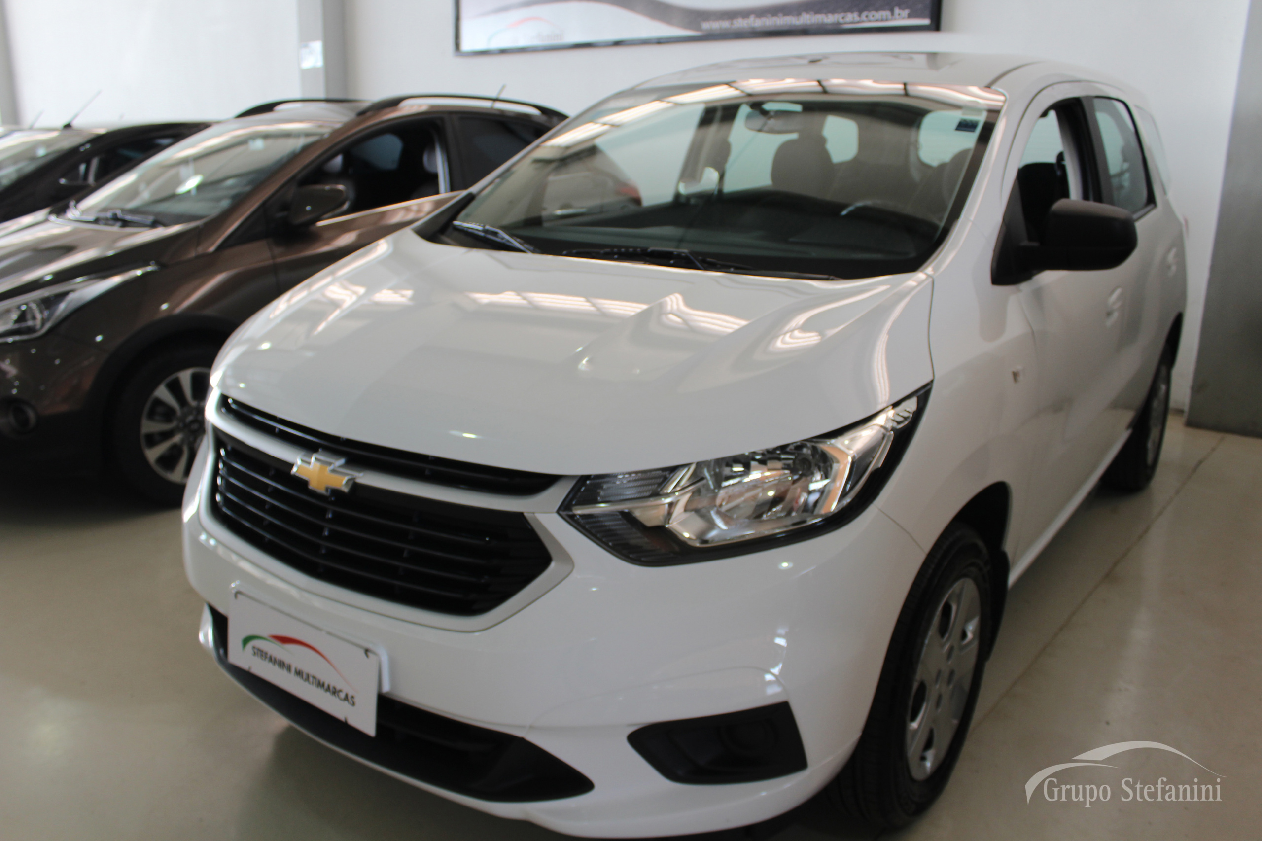 CHEVROLET SPIN SPIN 1.8 ECONOFLEX LS 5S