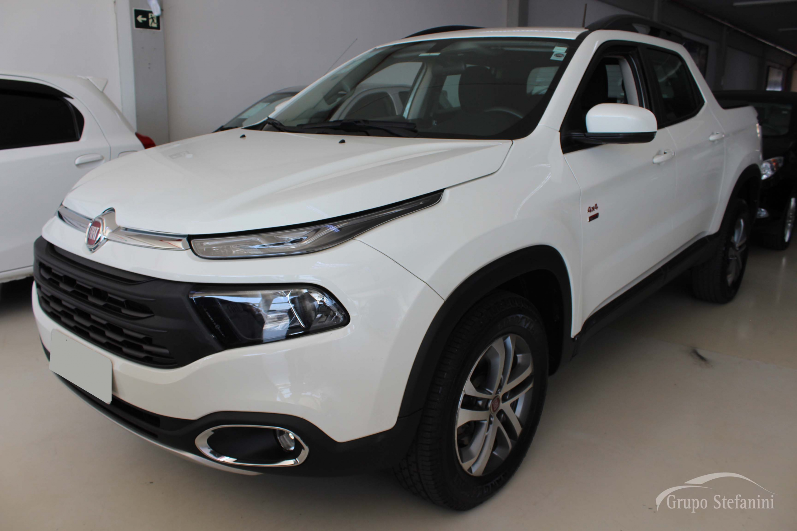 FIAT TORO TORO FREEDOM 2.0 DIESEL AT9 4X4
