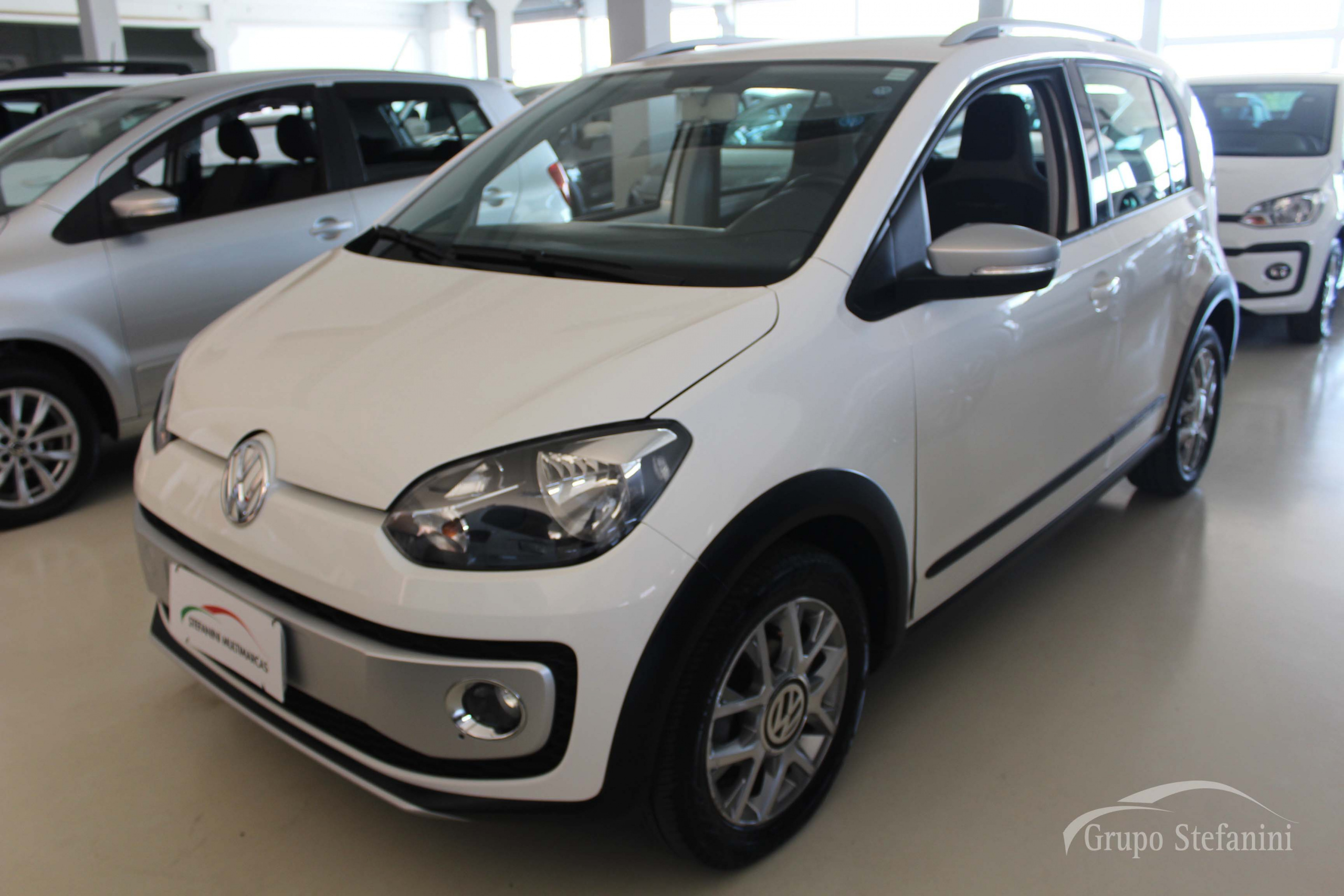 VOLKSWAGEN UP! CROSS UP CROSS 1.0 12V E-FLEX