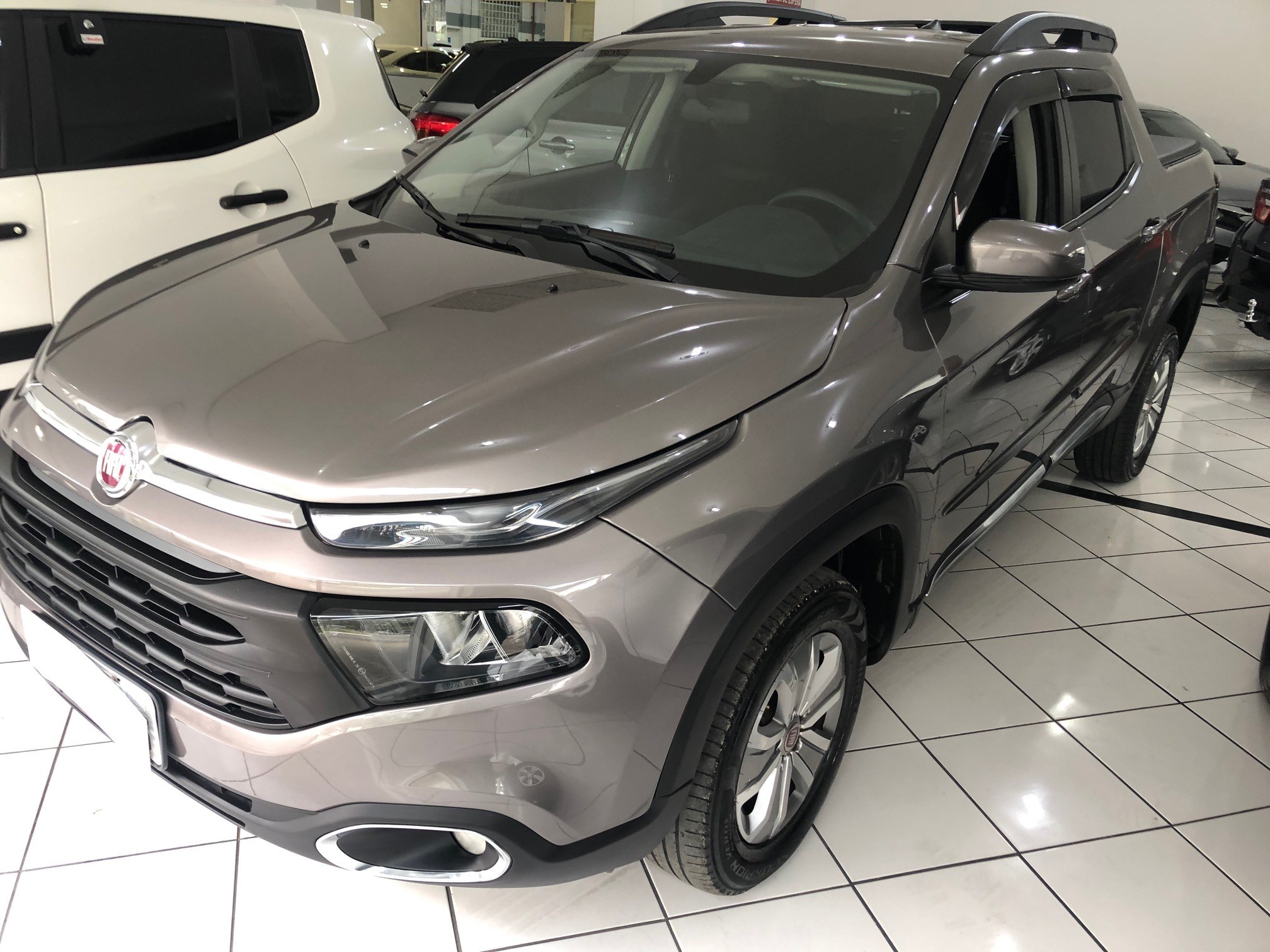 FIAT TORO TORO FREEDOM 1.8 AT6 4X2 (FLEX)