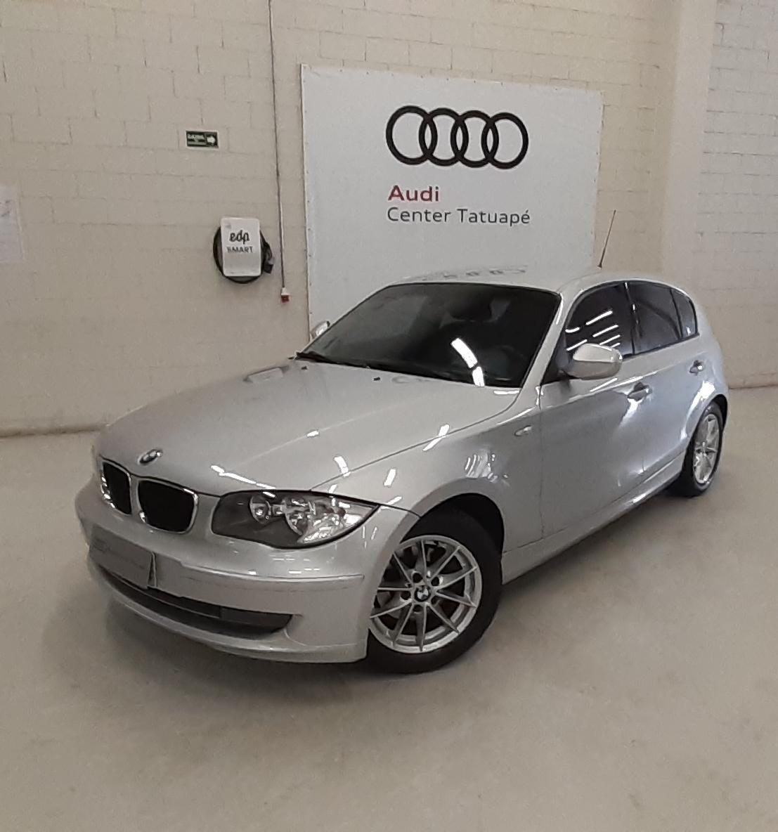 BMW SéRIE 1 118I UE71