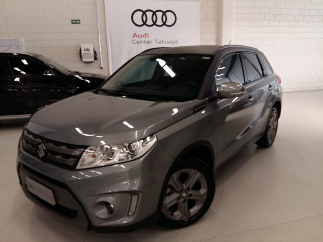 SUZUKI VITARA VITARA 1.6 4YOU