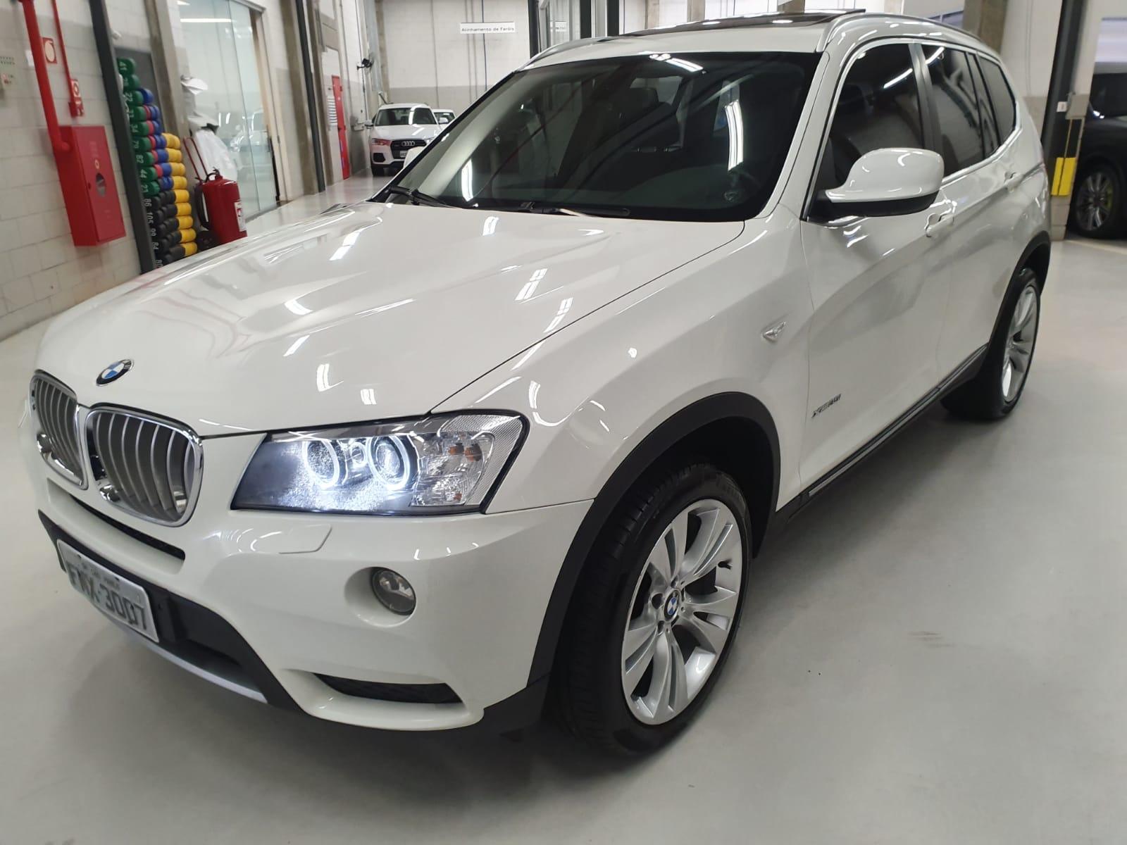 BMW X3 X3 2.0 XDRIVE20I