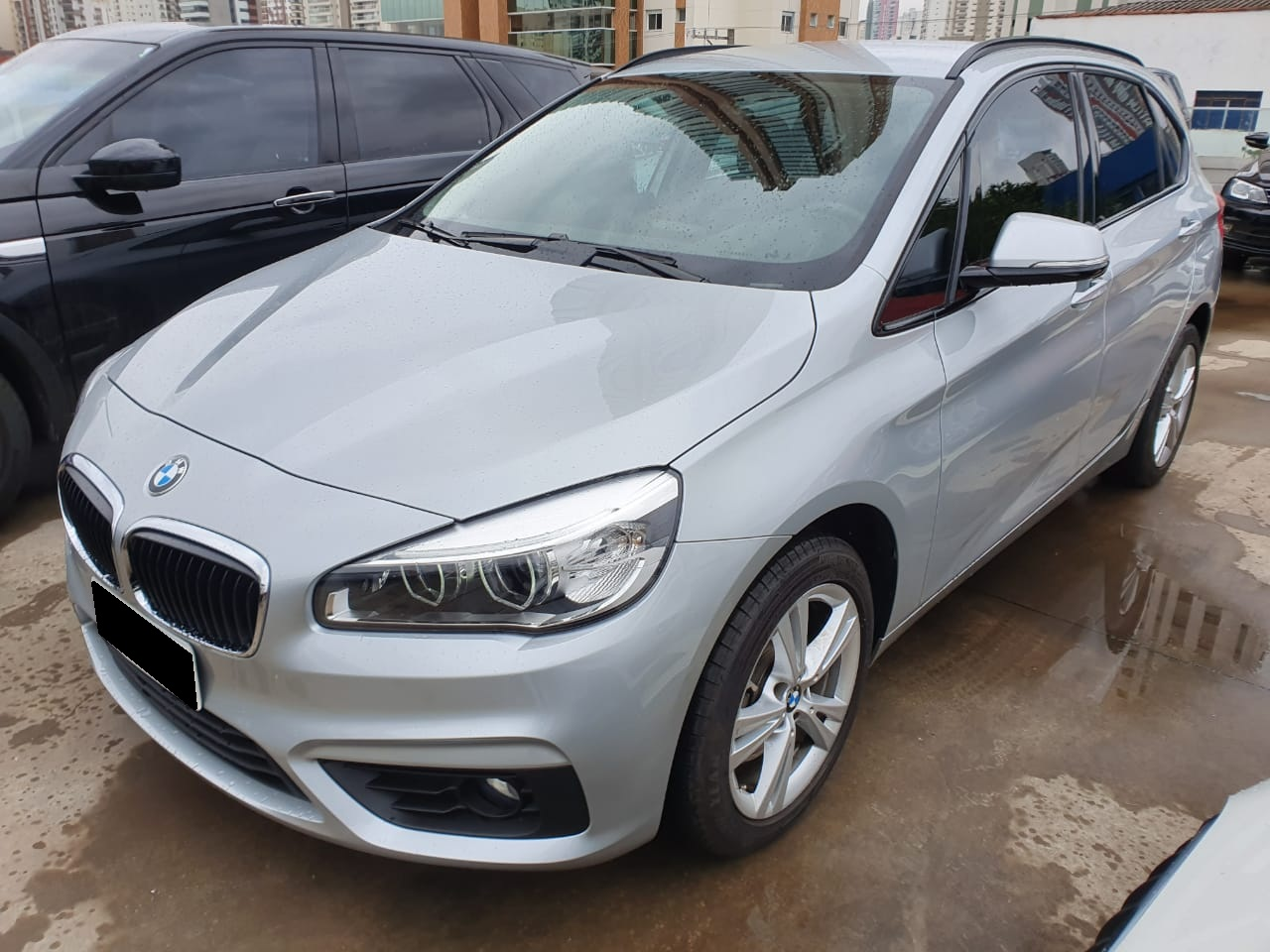 BMW SéRIE 2 220I CAT GP ACTIVEFLEX