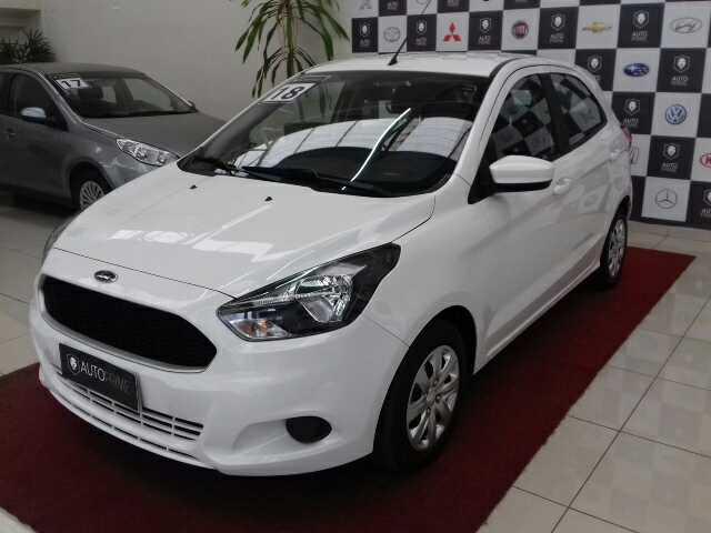 Ford KA HATCH KA 1.0 SE (FLEX)