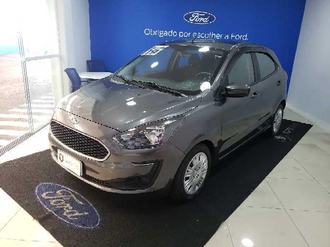 Ford KA HATCH KA 1.5 SE (AUT)