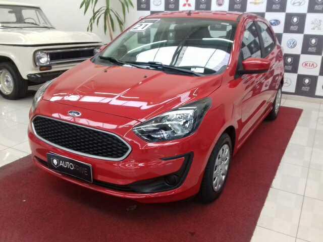 Ford KA HATCH KA 1.0 SE