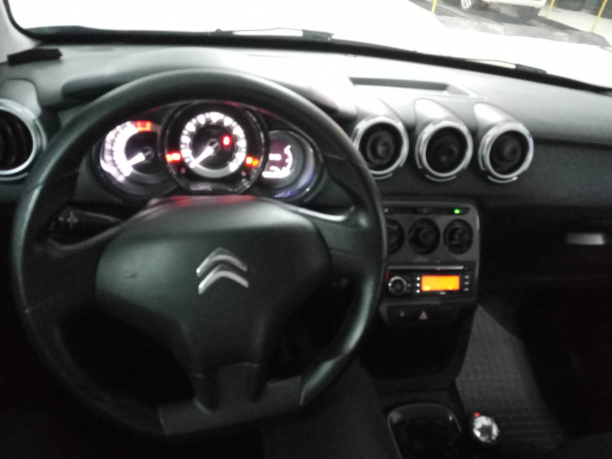 Citroën C3 C3 ORIGINE 1.5 8V (FLEX)