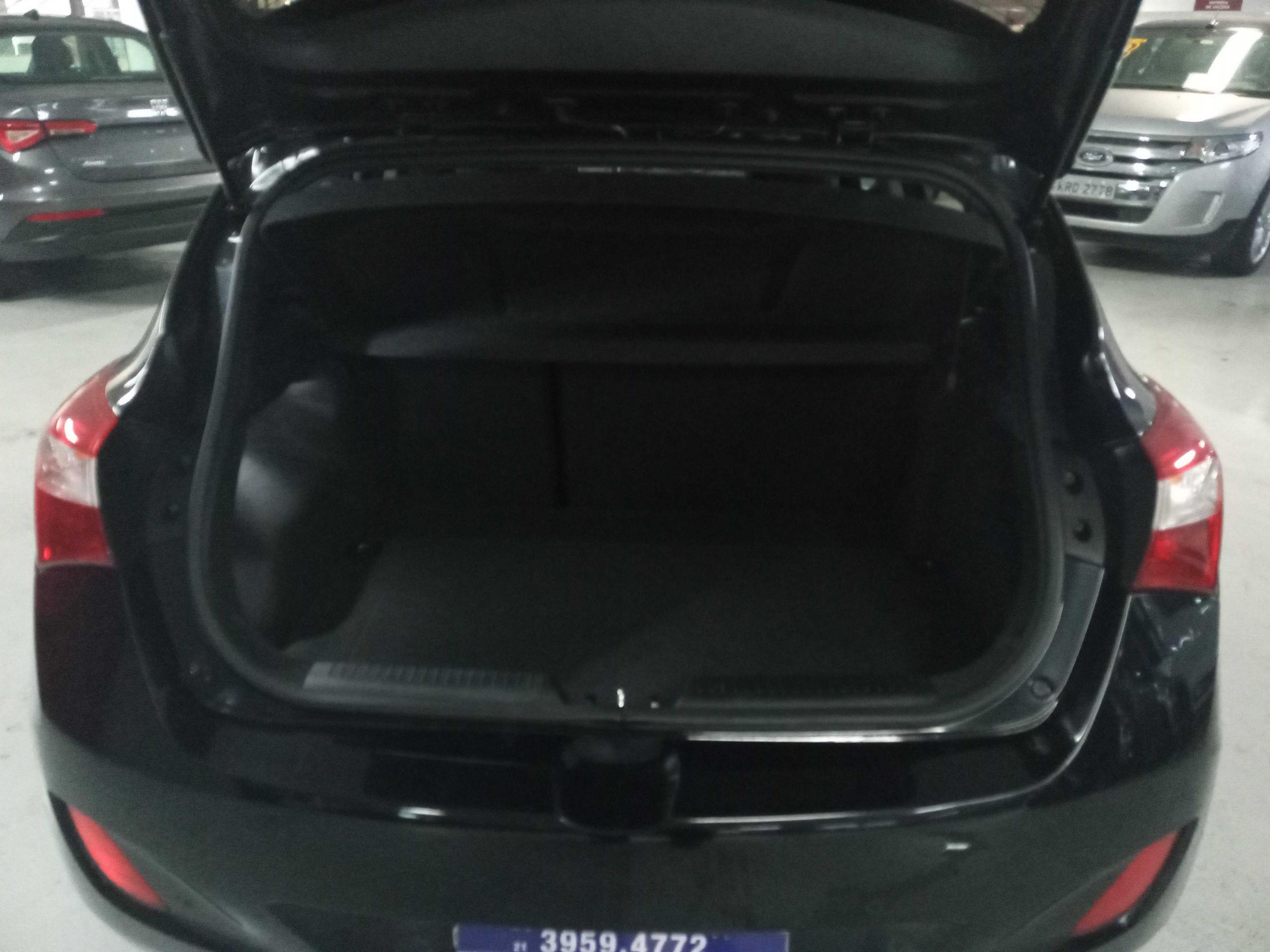 HYUNDAI I30 I30 GLS 1.8 16V MPI (AUT) C149