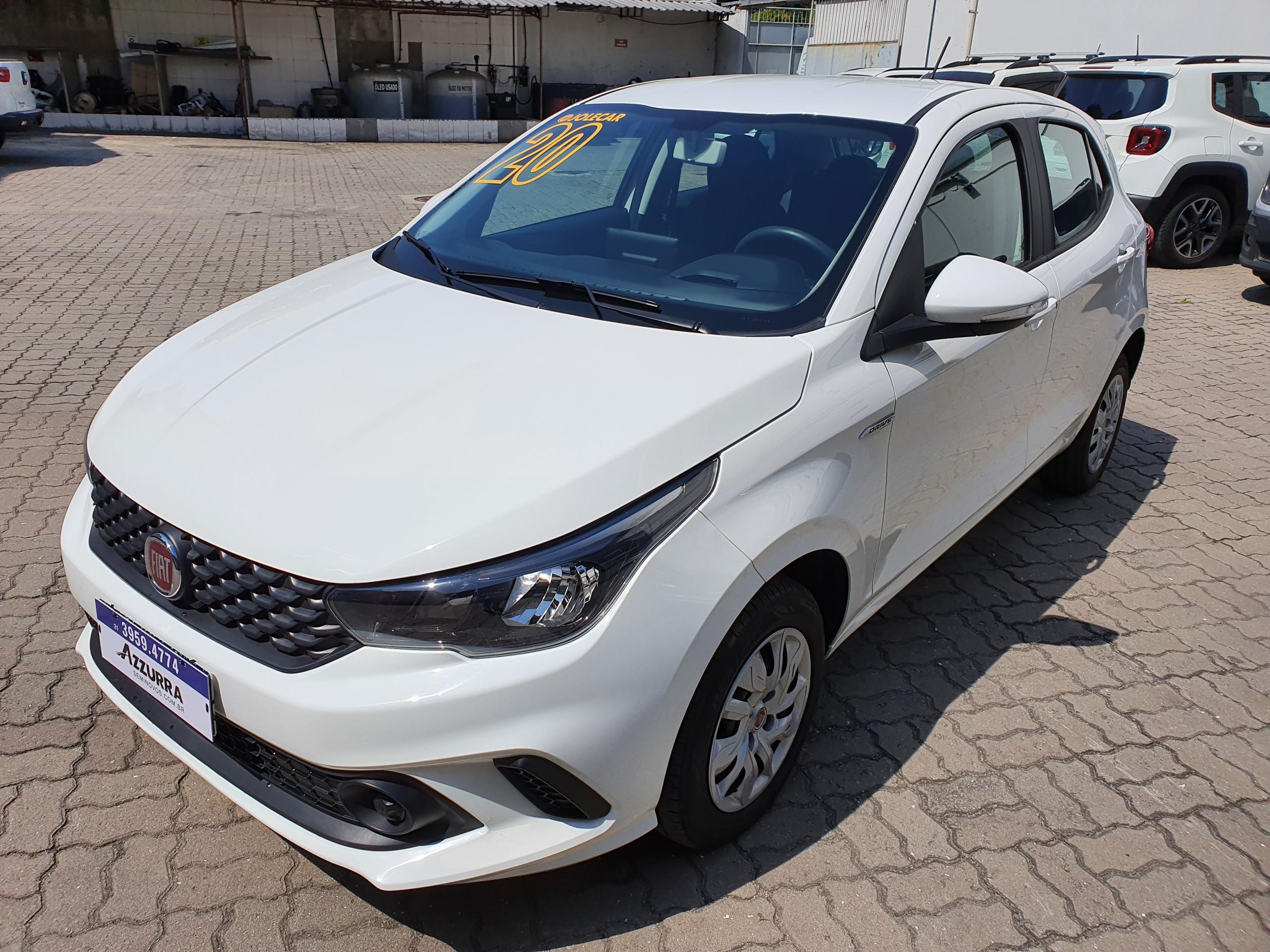 FIAT ARGO ARGO 1.0 DRIVE