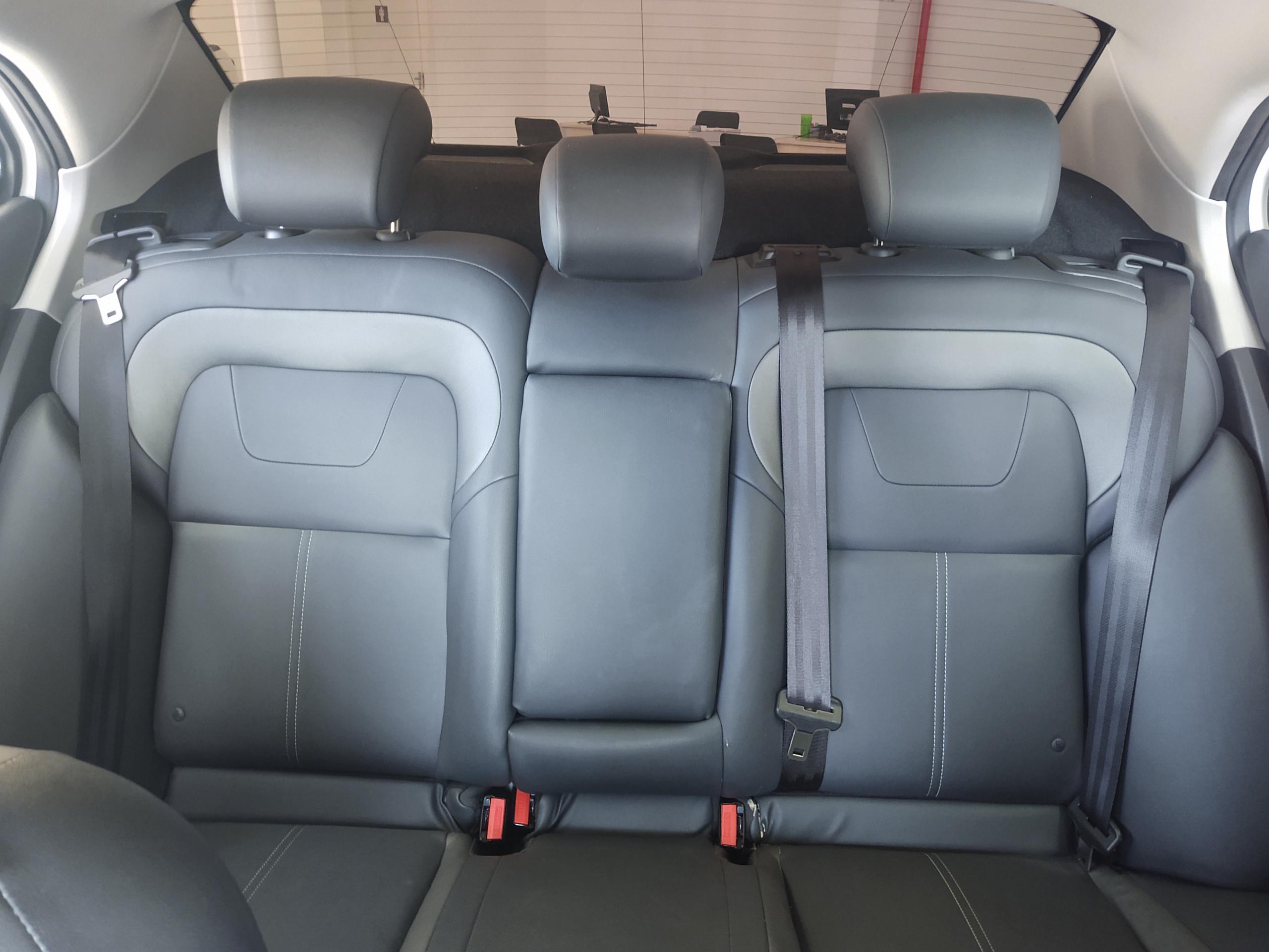 Citroën C4 LOUNGE C4 LOUNGE EXCLUSIVE 1.6 THP (FLEX) (AUT)